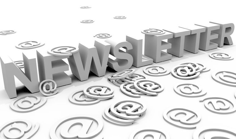 how to send a newsletter by email