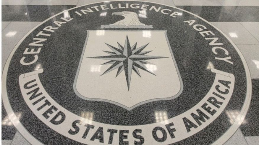 CIA media influence in Australia