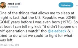 Jared Beck