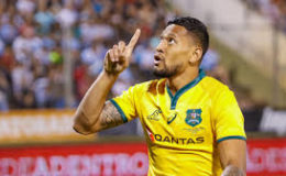 Israel Folau persecuted for faith based tweet