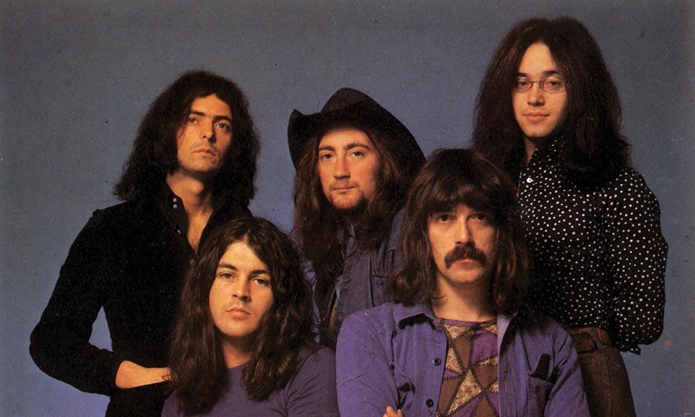 Deep Purple Mk2