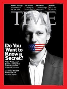 Australian media hate Assange
